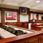 Slider courtrooms